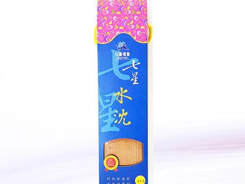 尺三藍水沉香線香禮盒