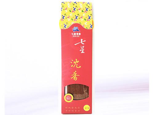 尺三黃沉香線香禮盒