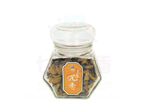 惠安沉香香柴(束柴)40g罐裝