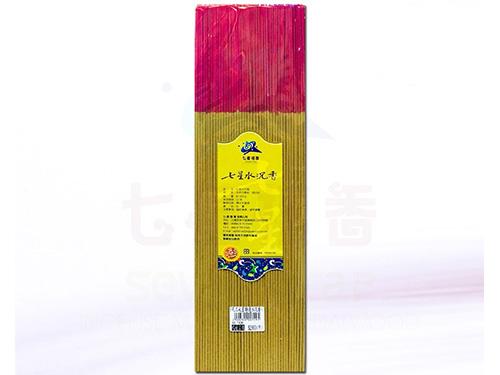 (環保香)尺三特選微煙水沉線香