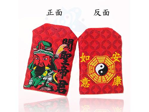 福袋(客製化)-香火袋*500