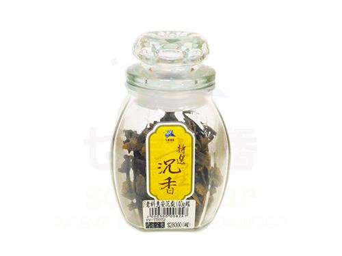 老料惠安沉柴香柴(束柴)40g罐裝