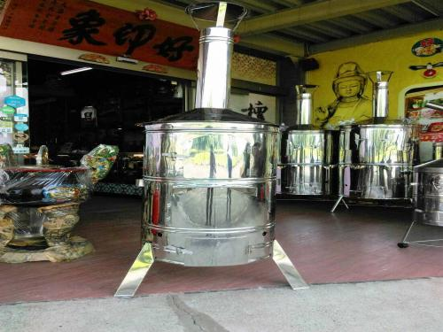煙囪金筒-2尺5