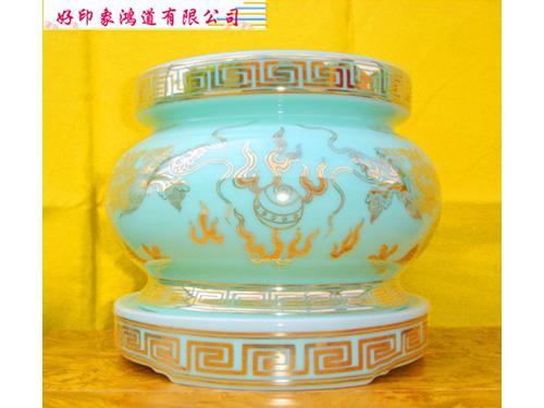 6寸雙層瓷爐(龍)