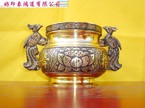 小蓮鳳祖爐