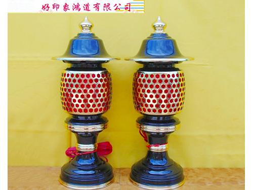 古金神社燈6號7寸6
