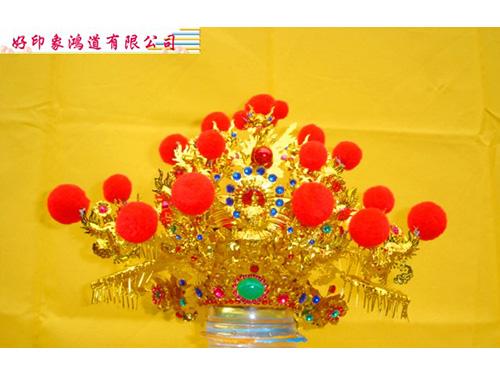 四寸合金帽(七寸六神尊用)
