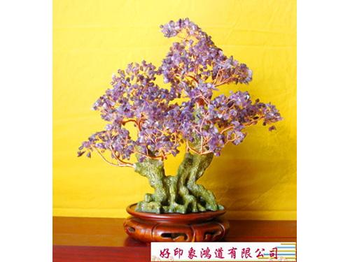 紫水晶樹(特大)