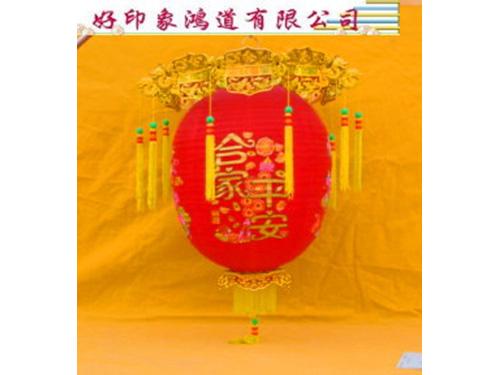14寸藝術宮燈(粒)