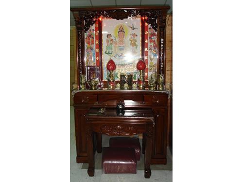 如何祭拜自家供奉的神佛